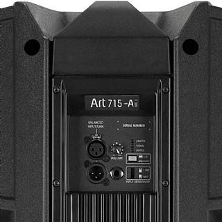 רמקול מוגבר ART 715-A MK4 RCF