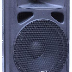 רמקול מוגבר SoundKing FP0215A