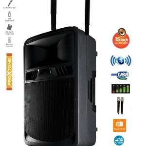 בידורית ProXtone AIR-2000 שילוב של עוצמה ואיכות
