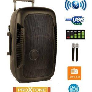 בידורית ProXtone AIR-400