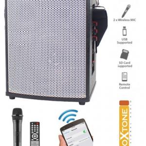 בידורית ProXtone AIR-100 קטנה ושובבה