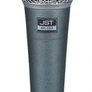 מיקרופון דינאמי JST AK58A